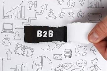 Eコマース BtoB市場の動向調査