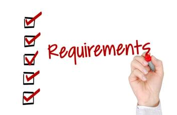 営業支援システムに求められる5個の要件