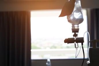 リレーインタビュー「患者+IT:第1章」